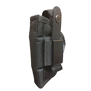 """Gun Holster With For Heritage Barkeep .22 caliber With 2 67"""" Barrel"""