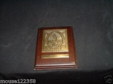 15 Cent Liberty Postage Stamp Plaque Statue of Liberty