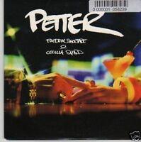 (14P) Petter, Fredrik Snortare & Cecilia Synd - 2004 CD