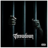 Throwdown Intolerance CD
