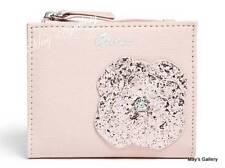 Guess  Wallet Handbag Hand Bag Purse Case Tote Pouch Card Holder  Bi-Fold NWT