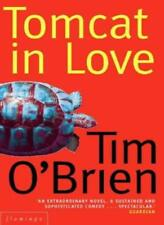 Tomcat in Love,Tim O'Brien- 9780006551522
