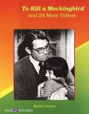 To Kill a Mockingbird and 24 More Videos: Language Arts Activities for Middle Sc