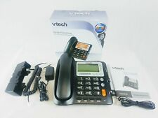 Vtech CD1281 Cored Telephone with Caller ID and Speakerphone