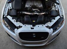 Jaguar XE V6 Supercharged Performance Intake Tube Kit 2015 2016 2017 2018 2019