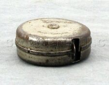 Vintage The Lufkin Rule Co. Wizard Metal Tape Measure No. 686 - Made in USA