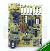 BAXI SOLO 2PF 30  40  50  60  70  &  80 BOILER PCB 231711