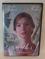 MOTHER, LAWRENCE, DVD, SINGLE DISC W/CASE & COVER ARTWORK