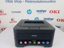Brother HL-2250DN Laser Printer - Seller Refurbished + 12-Months RTB Warranty