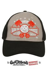 Official Gas Monkey Garage Cap - 'Made in America' - Fast n Loud, Route 66