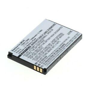 OTB Akku für Swissvoice MP40 / T400 / T600 Li-Ion 1000 mAh 3,7V, 8007599 1Stk.