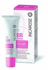 Diva - Incarose BB Cream Hyaluronic Light SPF 15 Multi- Attivo Idratante