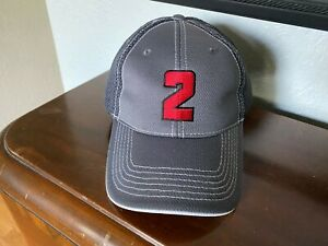 #2 Josef Newgarden Team Penske Racing Pacific Adjustable Hat Indycar Keselowski