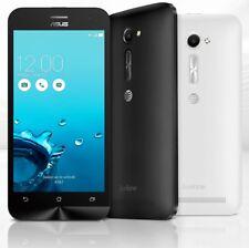 "Asus Zenfone 2E Z00D 8GB GSM Unlocked 5"" IPS Display Smartphone w/ 8MP Camera"