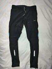 Men's Nike Running  Dri Fit Gym Tights L