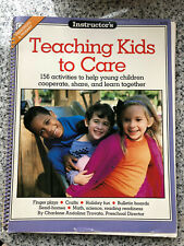 Instructor Publicat Teaching Kids to Care Preschool & Primary Trovato activitie