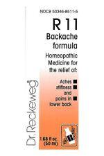 Dr. Reckeweg R11 reumatismo gotas 50 ml Remedio Homeopático