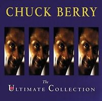 CHUCK BERRY The Ultimate Collection CD BRAND NEW Best Of Greatest Hits