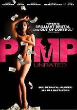 PIMP DVD