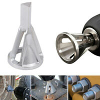 1Pc Deburring External Chamfer Tool Stainless Steel Remove Burr ToolsJCAUJCAU