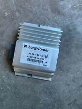 HYUNDAI  TERRACAN (HP) 2.9 Steuergerät Getriebesteuergerät Getriebe 954404A500