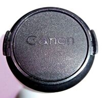 Canon C-52mm Snap-on Front Lens Cap - Genuine for 50mm f1.8 FD f3.5 Macro Manual