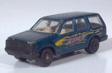 "Maisto Ford Explorer 3"" Die Cast Scale Model SUV Truck 1990 1991 1992 1993 1994"