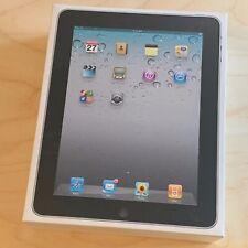 NEU Apple iPad 1. Gen. 64GB, WLAN + Cellular (Entsperrt), 24,64 cm, (9,7 Zoll)