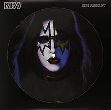 Kiss - Ace Frehley Lr114lp Vinyl
