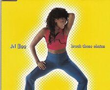 Jil Bee Break those chains (1995) [Maxi-CD]