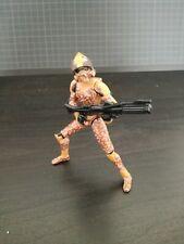 Star Wars Clone Wars  Clone Trooper Waxer geonosis  212 rare