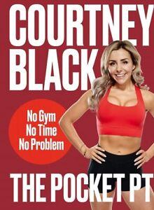 The Pocket PT by Courtney Black (NEW Hardback)