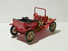 Lesney MOY Y-1 - Ford Model T