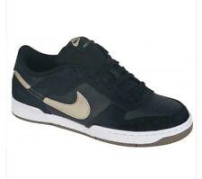 New Nike Renzo 2 Shoe - Black / Metallic Zinc / White Men's Size 9.5 US