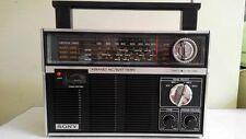 VINTAGE SONY TR-1002 4 BAND SHORTWAVE RADIO RARE!!!