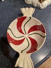 #350 Pottery - Longaberger - Decorative - Coasters and Candy Dish