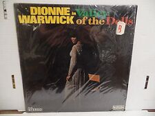 Dionne Warwick In Valley Of The Dolls Sps-568 Sw 33rpm 110316Dbe