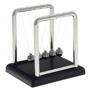 Newton Wiege Kugelstoßpendel Kugelspiel Kugelpendel Pendel Cradle Dekoration