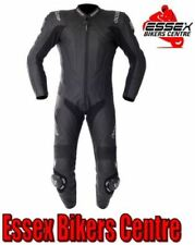 Wolf Knee Cowhide Leather Exact Motorcycle Leathers and Suits