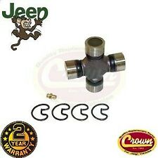 UJ Universal Joint prop shaft Jeep CJ Cherokee Wrangler Grand Cherokee J8126614