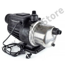 Grundfos MQ3-35 Booster Pump, 3/4 HP, 115V
