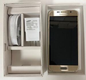 NEW Samsung Galaxy S6 G920P 32GB Sprint Smartphone All Colors