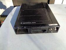 Motorola Spectra Mobile Trunk Radio TA9GX+078W with Mic, Speakers, Head Control