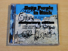 Deep Purple/In Rock/1995 CD Album