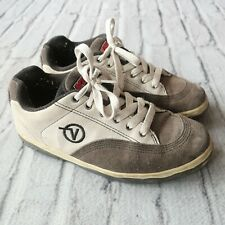 1996 Vintage Vans Pudge Skate Shoes Size 9 Skateboard 90s