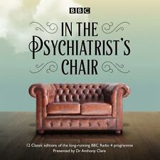 NEW -In the Psychiatrist's Chair Coll. 1 by Anthony Clare (2016, CD, Unabridged)