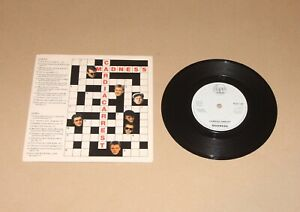 "Madness - Cardiac Arrest, 7"" vinyl single UK 1982 (BUY 140) Vg+/Ex- Pop"