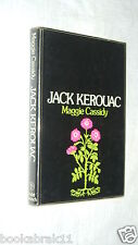 MAGGIE CASSIDY by JACK KEROUAC 1ST/1ST 1974 ,RARE V .G.C ,ANDRE DEUTSCH