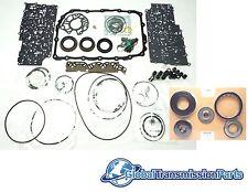 GM 6L80 Transmission Overhaul Rebuild Kit w/ Molded Rubber Pistons (2006-2013)