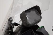 Sw-Motech Navi-Halter im Cockpit Schwarz. Kawasaki Versys 1000 (18-).